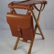 Carry Seat with bag - Tan